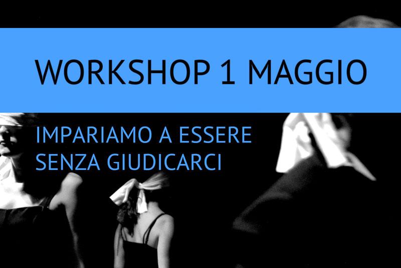 Workshop 1 maggio