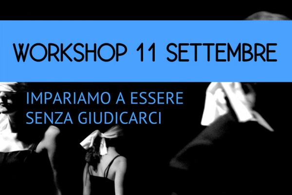 Workshop 11 settembre